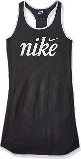 Nike Girl's NSW ICON DRESS TEMPO AOP6 Dress