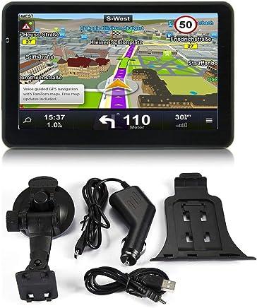 XuBa Rastreador de GPS para veh/ículos Quad Band de tarjeta de control remoto de banda de tarjeta SD GPS103 GPS GSM Tracker