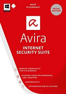 Avira Software IS17G1GG11G12