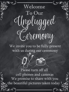 Best wedding welcome sign Reviews