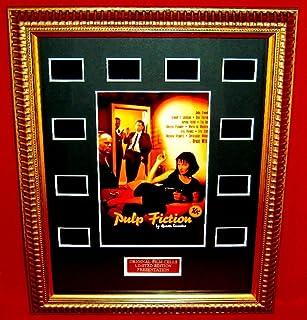 ■パルプフィクション ■PULP FICTION (1994) ■ジョン トラヴォルタ as ビンセント ベガ ■John Travolta as Vincent Vega ■サミュエル L ジャクソン as ジュールス ウィンフィールド ■S...