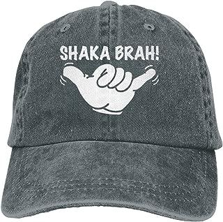 shaka brah hat