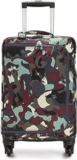 Kipling Cyrah Small Carry-On Rolling Luggage