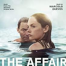 Best the affair soundtrack Reviews