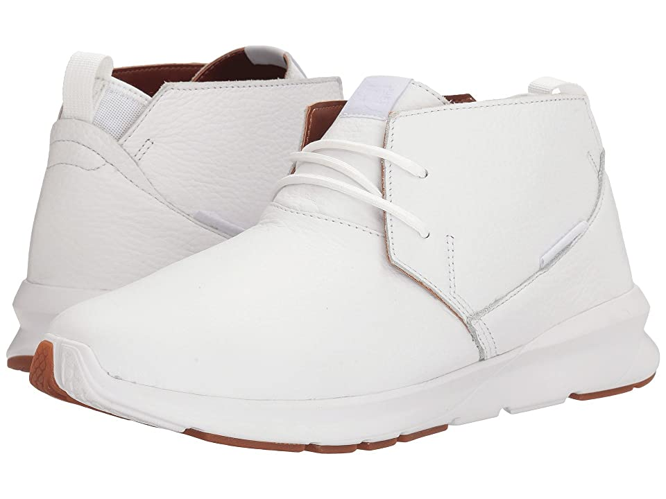 DC Ashlar LE (White) Men