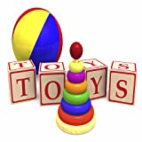 Top Rated Toys For Christmas, Holidays & Birthdays Presents For Young Children, Boys & Girls