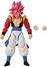 Dragon Ball Super - Dragon Stars Super Saiyan 4 Gogeta Figure (Series 14)