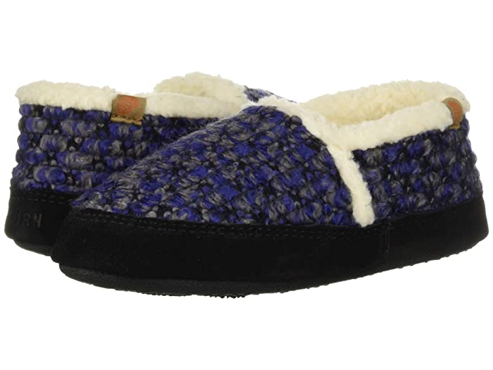 Image of Cozy Blue Slippers for Boys