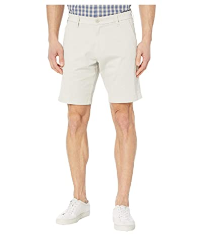 Dockers Supreme Flex Ultimate Shorts (Porcelain Khaki) Men