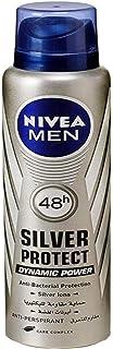 Nivea Men Men Silver Protect Deo Spray 150 Ml