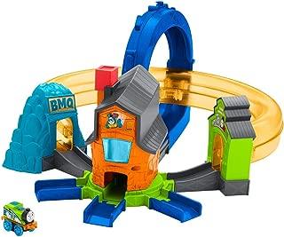 Fisher-Price Thomas & Friends MINIS, Boost 'n Blast Stunt Set