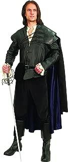 cavalier cape