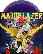 Free The Universe - Exclusive Limited Edition Translucent Purple 2XLP Vinyl (#/300)