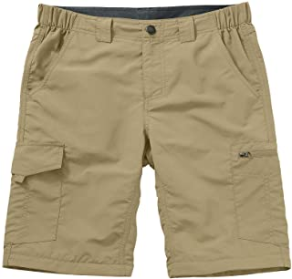 Hiking Shorts for Men Cargo Casual Quick Dry Lightweight Stretch Waist Outdoor Fishing Travel Shorts