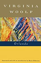 Orlando (Annotated): A Biography