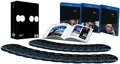 Pack James Bond 23+1 Premium Blu-Ray [Blu-ray]