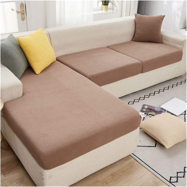 JPMSB Soft Plush Sectional Finally popular Atlanta Mall brand Corner Seat Cushion Sofa Couch Cover
