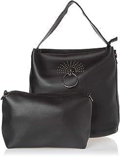 Handbags Sets for Women - Black