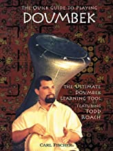The Quick Guide to Playing Doumbek