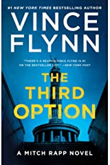 The Third Option (Mitch Rapp Book 4) Kindle Edition