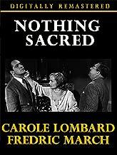 Nothing Sacred - Digitally Remastered