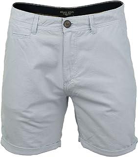 Mens Brave Soul Shorts selection Summer Cotton Mix Shorts