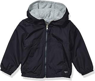 OshKosh B'Gosh Boys' Midweight Reversible Jacket