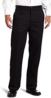 IZOD Men's American Chino Flat Front Straight Fit Pant