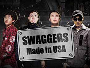 Swaggers Made In USA