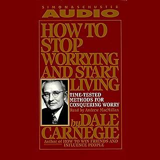 نحوه متوقف کردن نگرانی و شروع زندگی: روش های آزمایش شده با زمان برای تسخیر نگرانی