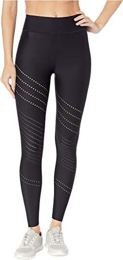 Ultra High Oblique Pixelate Leggings