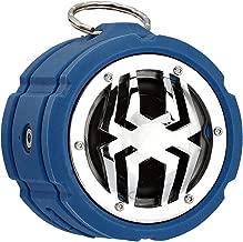 Spider Waterproof Bluetooth Speaker BT802 Blue, M-BTSP-L802