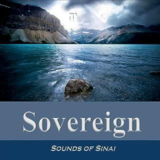 sounds of sinai sovereign