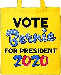 Vote Bernie Sanders for President 2020 Tote Bag