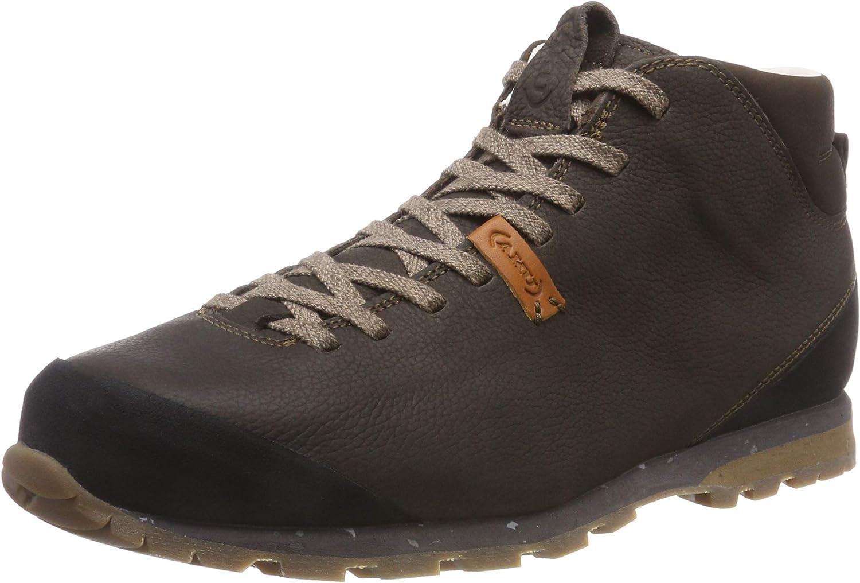 AKU Unisex-Erwachsene Bellamont Mid 2 Plus Trekking- & Wanderstiefel