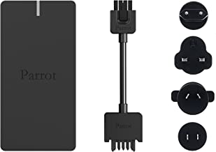 Parrot Bebop 2 - Battery Charger, Cable and 4 Plugs