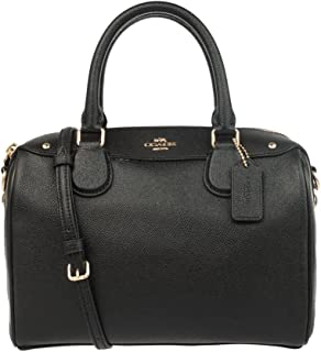 coach large bennett satchel