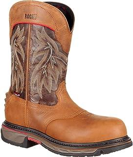 حذاء روكي للرجال RKW0203 الغربي