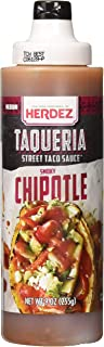 Herdez Taqueria Street Sauce Smoky Chipotle