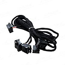 Best e39 stereo wiring Reviews