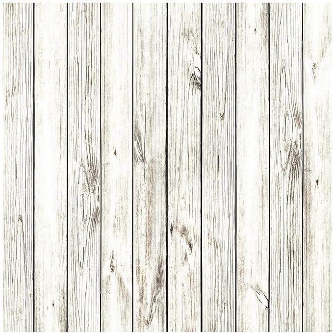 Akaddy Retro Wood Photography Backdrops Studio Video Photo Background Decor Yy17 Küche Haushalt