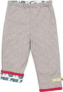 Loud + Proud Wendehose Aus Bio Baumwolle, Gots Zertifiziert Pantalon Mixte bébé