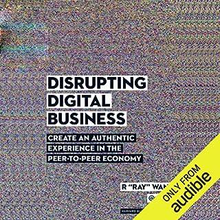 Disrupting Digital Business Titelbild