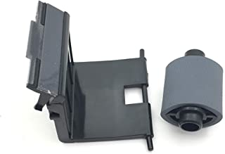 OKLILI 5SET X JC72-01231A JC61-00580A Pickup Roller Separation Pad Compatible with Samsung ML1510 ML1710 ML1740 ML1750 ML3051 SCX4016 SCX4116 SCX4216 SCX4720 SCX4200 SCX5530 SF560 SF565 SF755