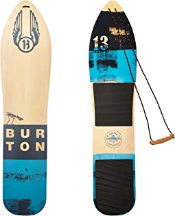 Burton - The Throwback '18 130
