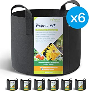 10 gallon air pots