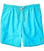 Big & Tall Solid Swimwear