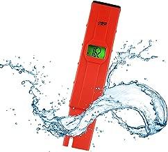 Topke 20pcs Set Metro de Buffer Powder,4.01//6.86 Calibration Prueba PH Medir Soluci/ón de calibraci/ón de pH Buffer Powder 4,01//6,86 Punto de calibraci/ón