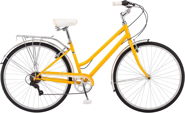 Schwinn Wayfarer Bike Hybrid Retro Cruiser