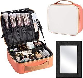Stagiant Makeup Bag (Special Coral)